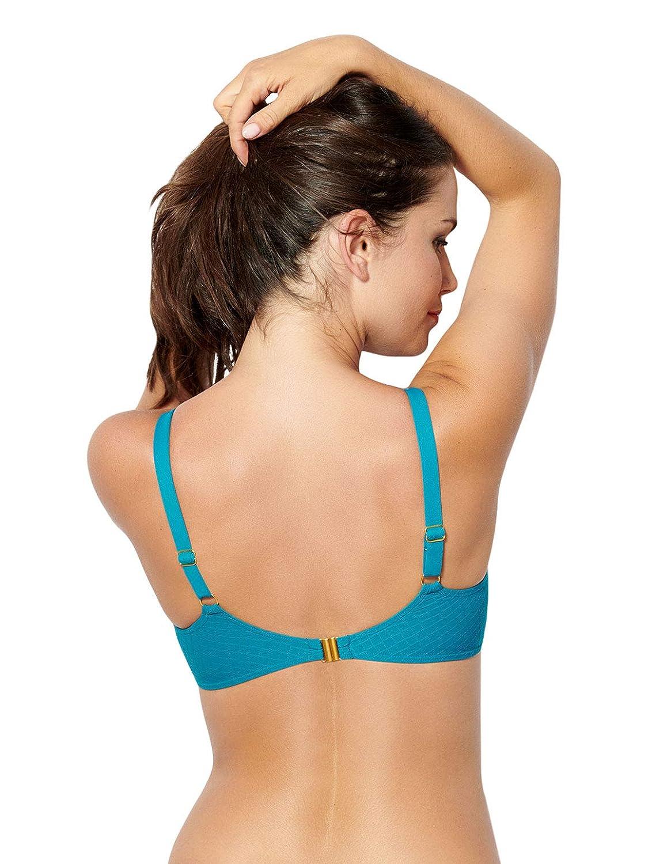 53461072f5 Sans Complexe - Bain Classique Coques Armatures - AC70 - Femme: Amazon.fr:  Vêtements et accessoires