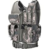 GZ XINXING 100% Full Refund Assurance Tactical Airsoft Paintball Vest
