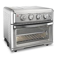 Cuisinart TOA-60 Air Fryer Toaster Oven + $30 Kohls Cash Deals