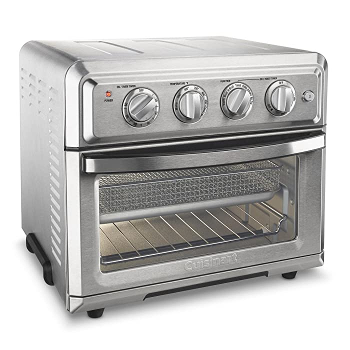 Top 10 Brushed Nickle Toaster Oven