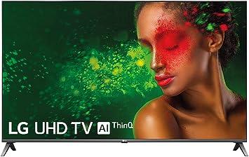 LG 65UM7510PLA - Smart TV UHD 4K de 164cm (65