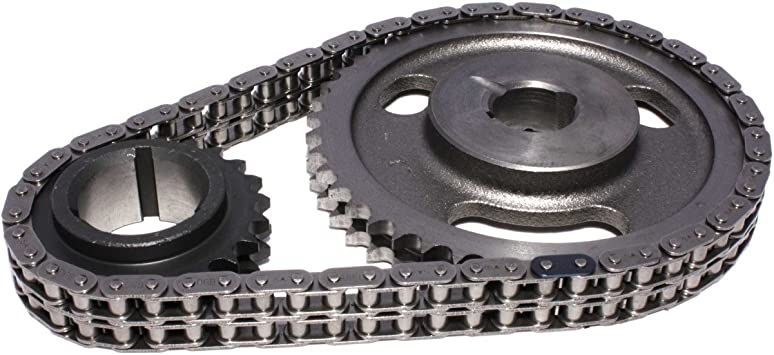 Competition Cams 3118 Hi-Tech Roller Race Timing Set for AMC V8