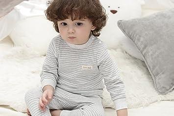 f56c2a0267977 iTimes Baby ベビー服 ベビー肌着 綿100% 肩開きセット 73cmから100cmまで ルーム