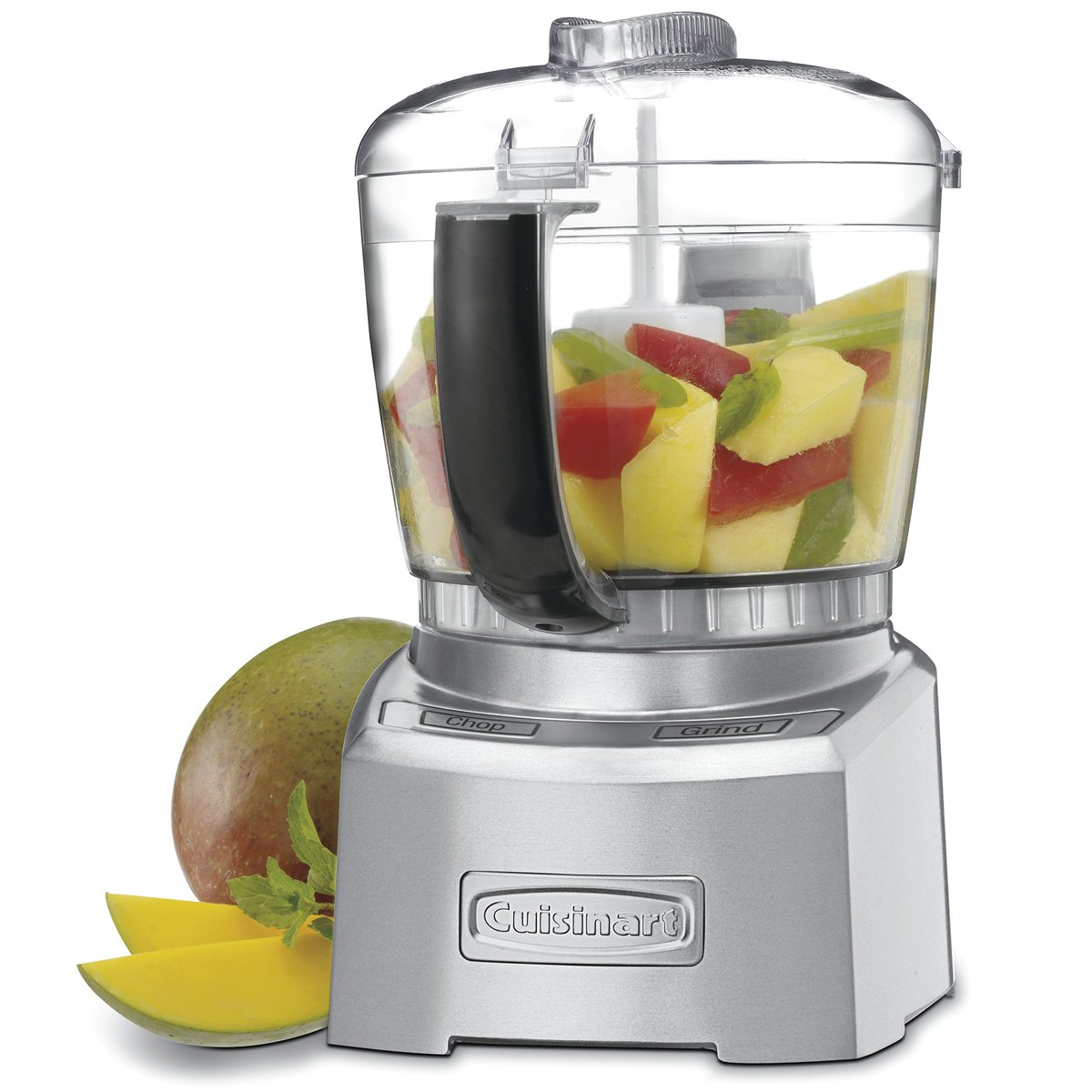 Cuisinart 4 Cup Food Chopper - Die Cast