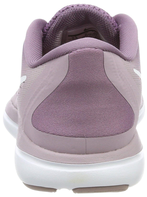 NIKE Damen Flex 2017 Rn Laufschuhe Violett Violett Laufschuhe (Violet Dust/Weiß-plum Fog-iced Lilac-su) 4b1ab8