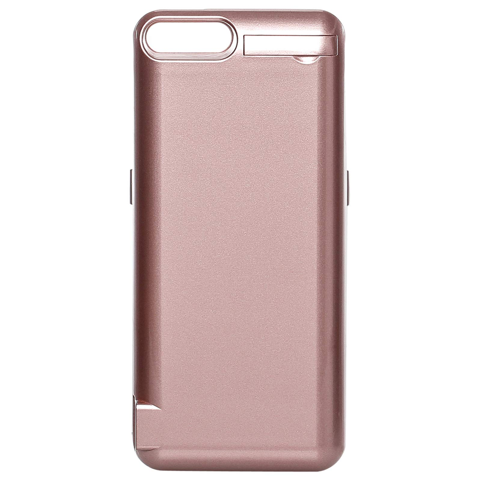 Smart Apple iPhone 7 Plus Power Case, 5.5 Inch , Rose Gold