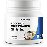 Nutricost Coconut Milk Powder 1LB