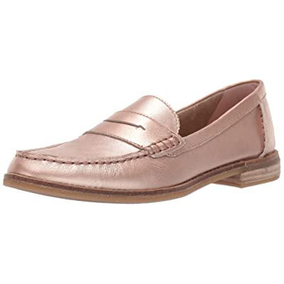 Sperry Women's Seaport Penny Loafer | Loafers & Slip-Ons