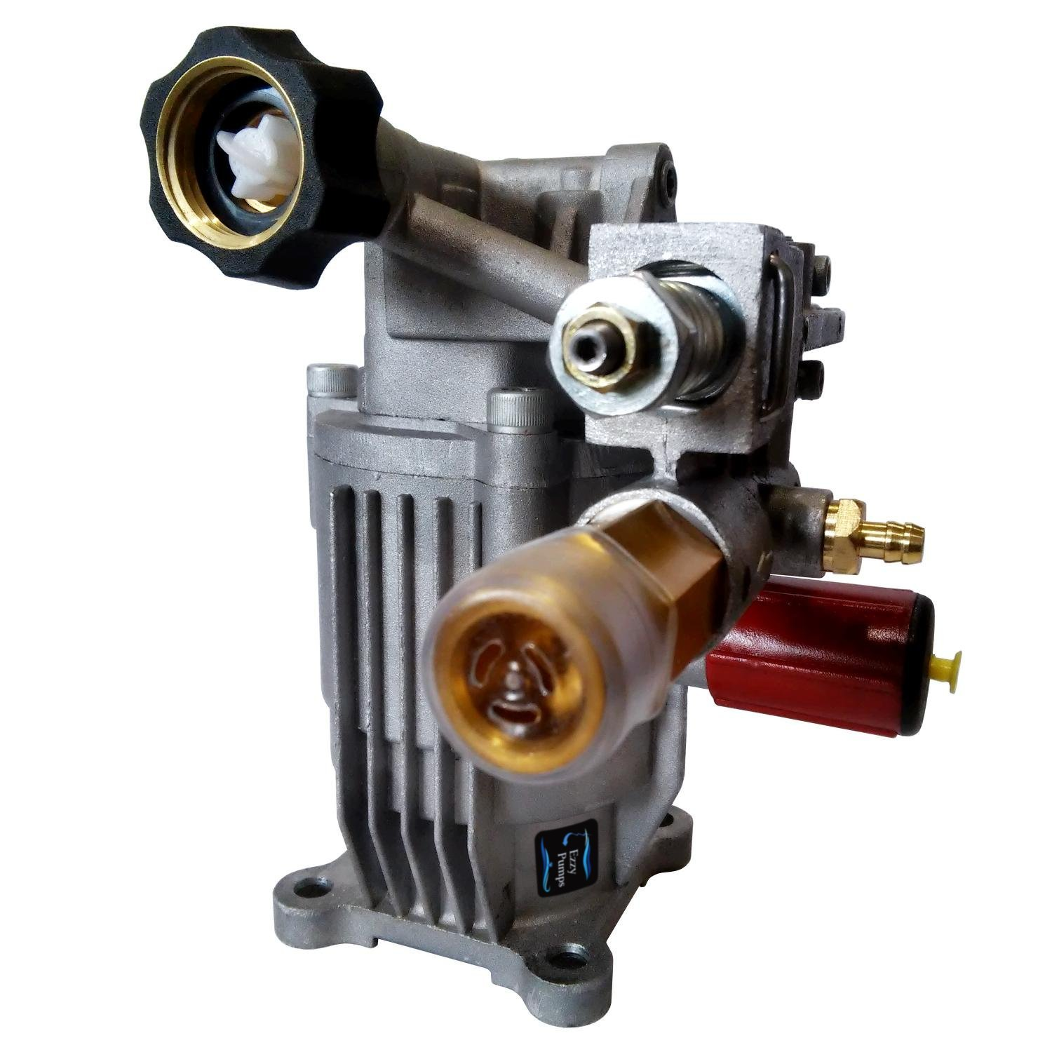 Pressure Washer Pump for Powerstroke PS80903A w/ 7/8'' Horizontal Short Shaft New