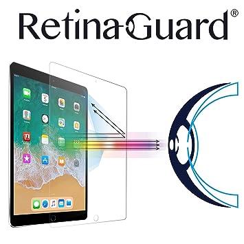 """Protector de Pantalla de Cristal Templado para iPad Pro de 10,5"""" – SGS"""