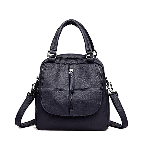 1216aa5626 Image Unavailable. Image not available for. Color  ELIMPAUL Women Backpack  ...