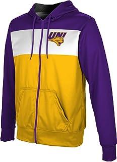 ProSphere University of Iowa Mens Pullover Hoodie School Spirit Sweatshirt Letterman