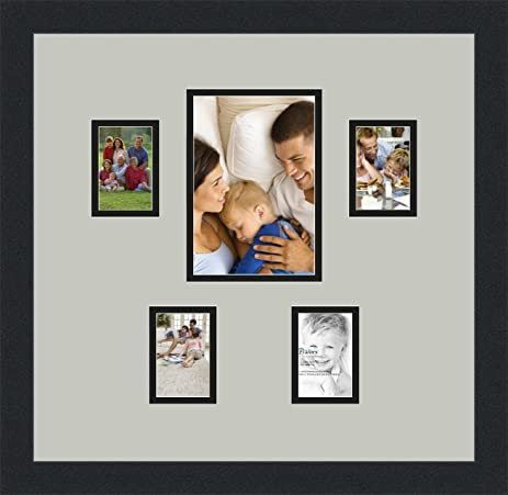 Amazon.com - Art to Frames Double-Multimat-128-756/89-FRBW26079 ...