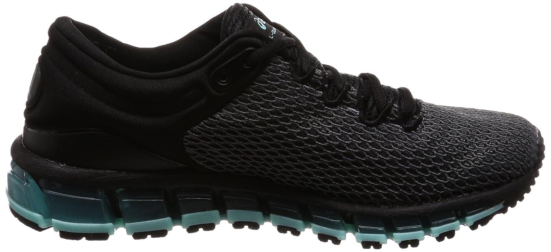 ASICS Gel-Quantum 180 2 MX Women's Running B077ZLJXF7 10 B(M) US|Carbon/Black/Aruba Blue