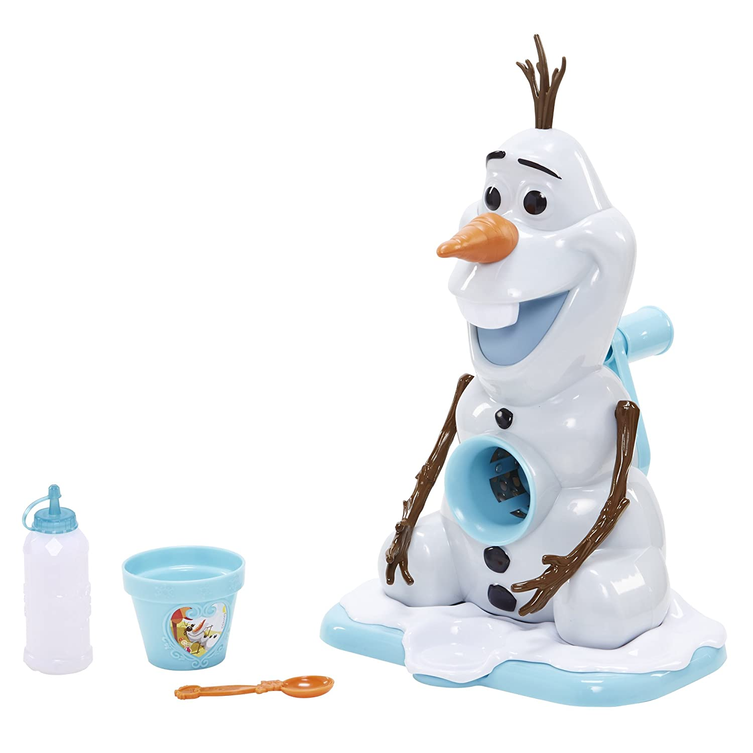 FROZEN 82098-CAN Olaf Snow Cone Maker