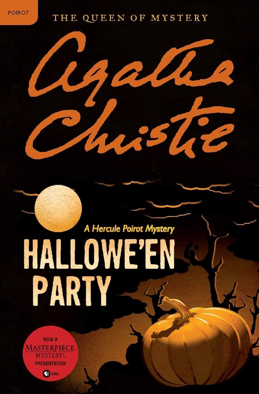 Hallowe'en Party: A Hercule Poirot Mystery: Amazon.ca: Christie, Agatha:  Books