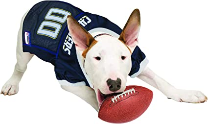 NFL LOS ANGELES CHARGERS DOG Jersey