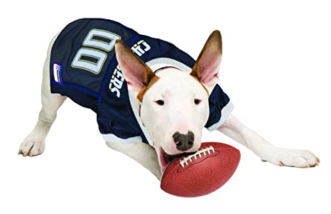 200c53e03 Amazon.com   NFL LOS ANGELES CHARGERS DOG Jersey