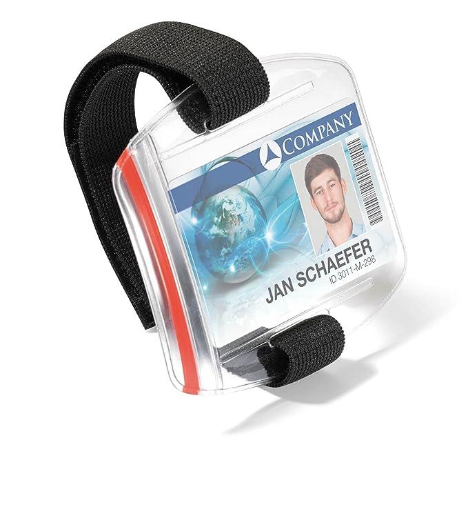 Durable 841419 Soporte para tarjeta identificativa con brazo ...