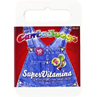 Supervitamina [DVD]