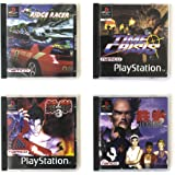 Official PlayStation Coasters Volume 2 (4 pack)