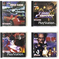 Official Sony PlayStation Games Coasters - Volume 2 (NAMCO)