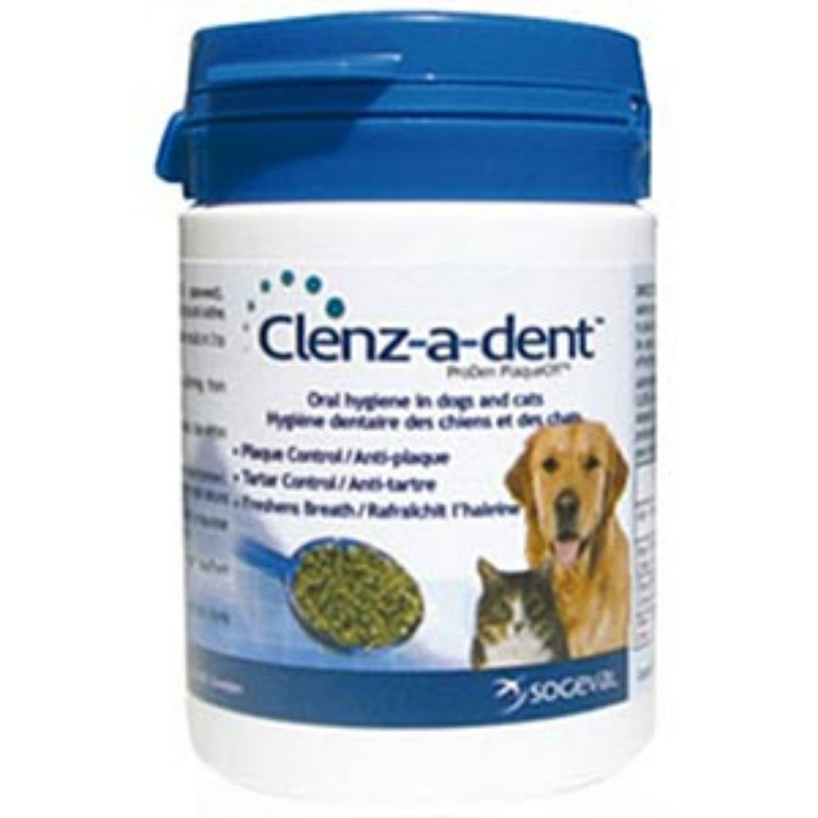 Clenz A Dent Food Additive (40 gm)