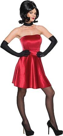 Disfraz de Scarlet Overkill Minions para mujer: Amazon.es: Ropa y ...