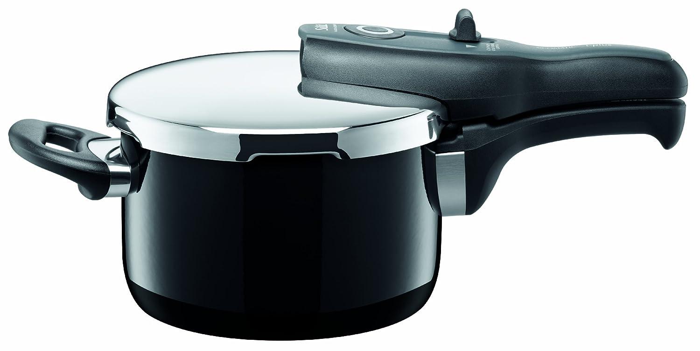 シリット「tプラス 圧力鍋」