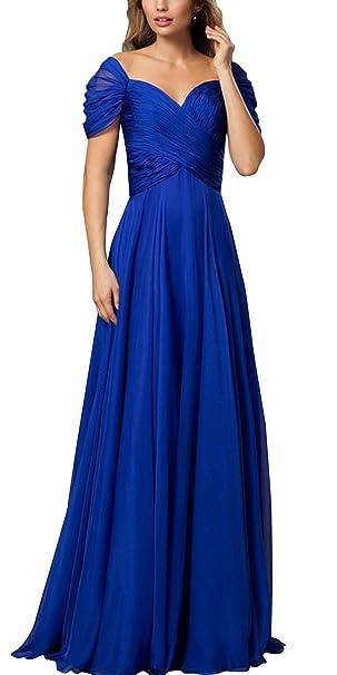 Secret Castle - Vestido de novia azul 54