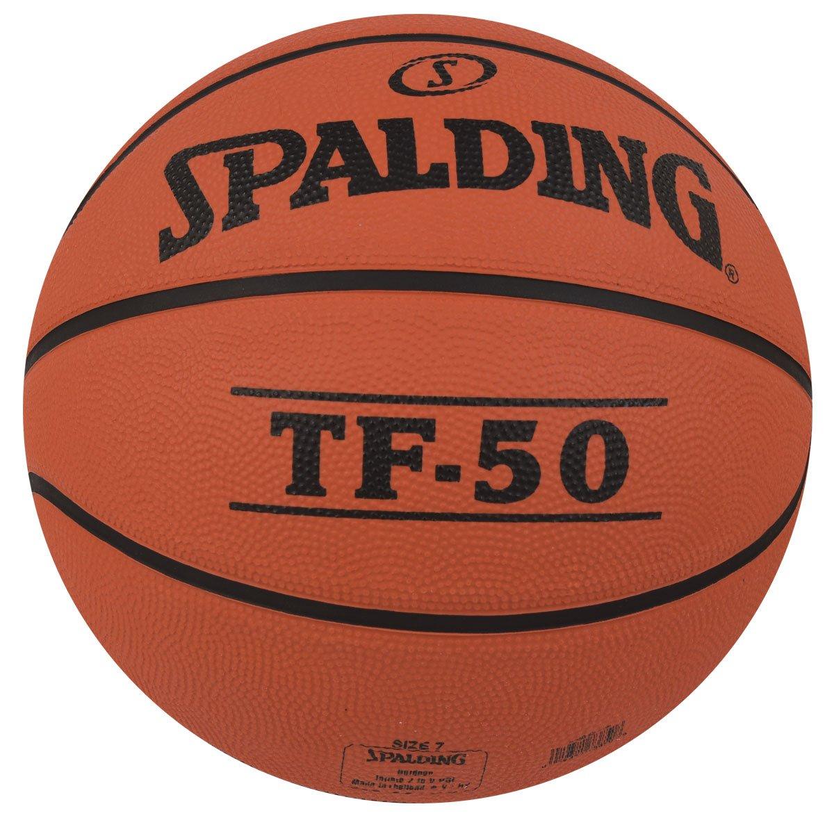 Spalding NBA Rebound Balón de Baloncesto, Unisex Adulto, Naranja ...