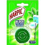 Caixa Acoplada Sanitária Pinho, Harpic