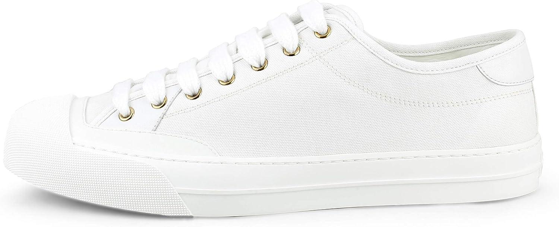 Gucci Men's 'Zac' Canvas Sneaker