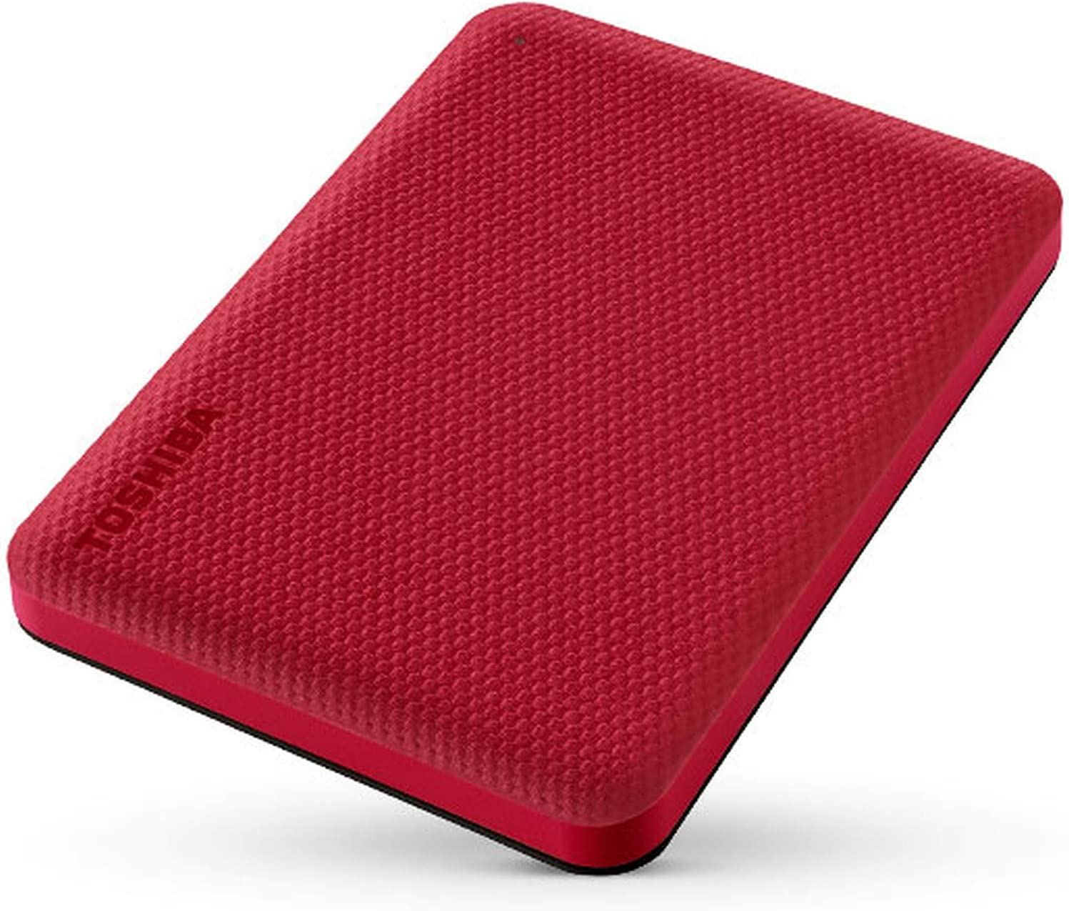 Toshiba Canvio Advance 1tb Ext Festplatte 2 5 Computer Zubehör