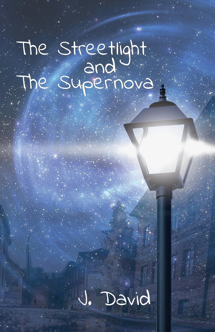 The Streetlight and The Supernova PDF