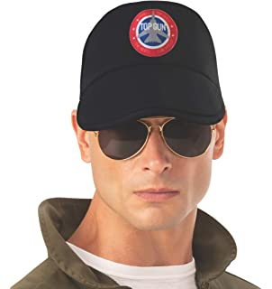 Amazon.com  Police Hat Cop Hat Captain Hat Officer Hat Police ... 2db068534169