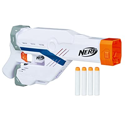 Nerf Modulus Mediator Stock: Toys & Games