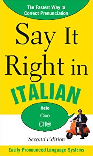 Say it right in french say it right series kindle edition by say it right in italian say it right series fandeluxe Images