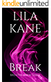 Break (The Breathe Series Book 3)