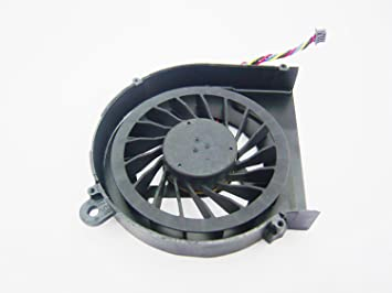 Generic CPU Fan For HP Pavilion g6-1d69ca g6-1d73ca g6-1d73us PC