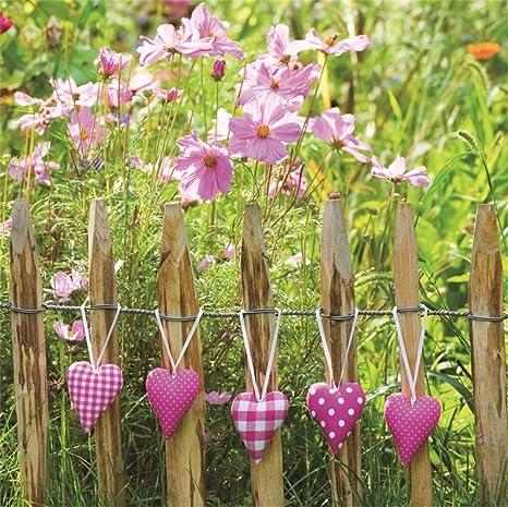 LFEEY 8 x 8 ft flores jardín fondo fotografía madera valla primavera flor flores fondo floral boda fiesta aniversario amantes de la foto boda accesorios: Amazon.es: Electrónica