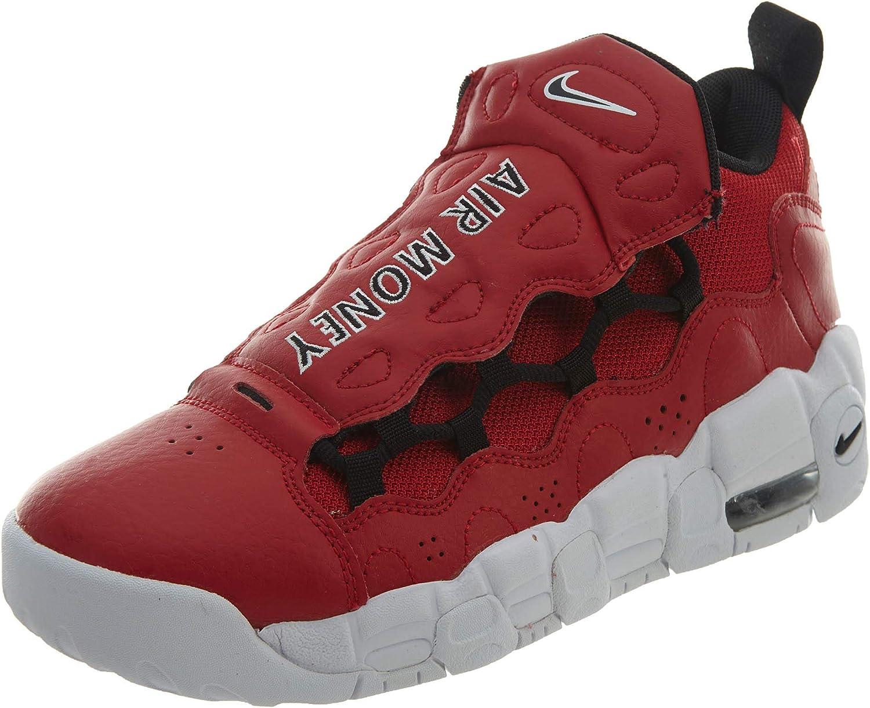 Nike Air More Money (gs) Big Kids