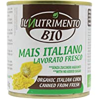 Probios Il Nutrimento Maíz Italiano Al Natural
