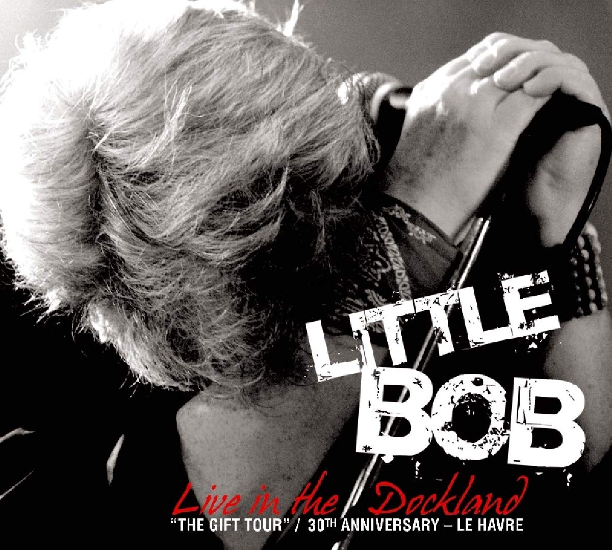 Live In The Dockland: Little Bob: Amazon.fr: Musique