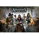 GB Eye LTD, Assassins Creed Syndicate, Poster, 61 x 91,5 cm