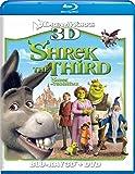 Shrek The Third   3D/DVD Combo [Blu-ray] (Bilingual)