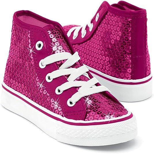 Balera Sneakers Girls Shoes for Dance