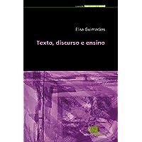 Texto, Discurso e Ensino