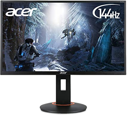 Acer XF0 (XF240Hbmjdpr) Monitor TN de 61 cm (24 pulgadas) mate ...