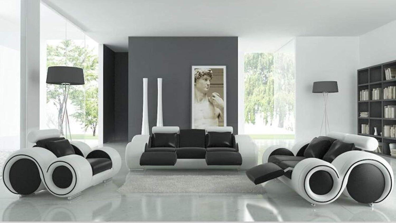 Amazon.com: My Aashis Contemporary Luxury Living Room Sofa